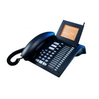 Siemens Optipoint 600 office executive metallic системный телефон ( L30250-F600-A677 )