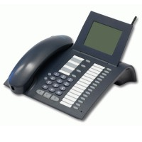 Siemens Optipoint 600 office mangan системный телефон ( L28155-H6200-A110 )