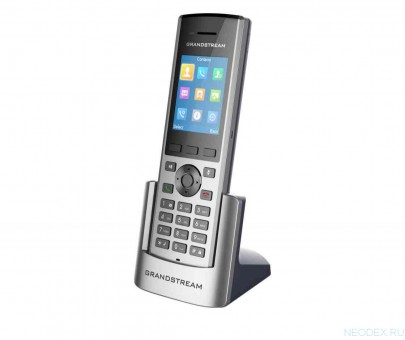 ​Grandstream DP730 IP DECT телефон