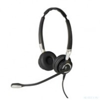 Jabra BIZ 2400 II USB Duo BT MS гарнитура ( 2499-823-209 )