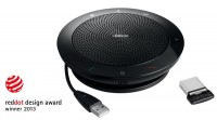 Jabra Speak 510+ MS спикерфон Bluetooth USB ( 7510-309 )
